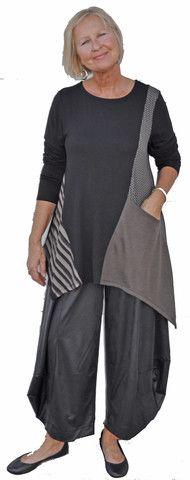 Alembika tunic – Artragous Clothing