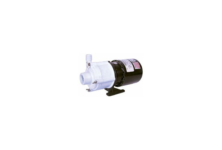 Little Giant 581002 546 GPH Magnetic Drive Pump with 6ft. Cord Steel Pumps Industrial Pumps Magnetic Drive