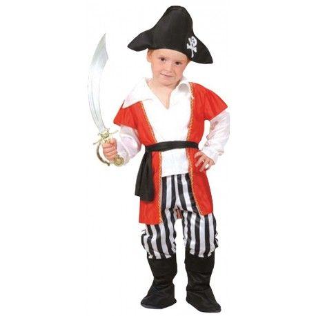 12,95 € IVA incluído http://www.misdisfraces.es/disfraces-y-accesorios-de-piratas-para-carnaval/disfraz-de-capitan-pirata-infantil-720?search_query=mdht&results=78
