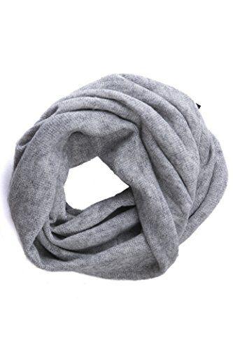 Nuova offerta in #abbigliamento : LOFOIO Ganzo Scalda collo FINE GRIGIO CHIARO trasformabile in Cappello con spirale a soli 1592 EUR. Affrettati! hai tempo solo fino a 2016-10-24 23:45:00