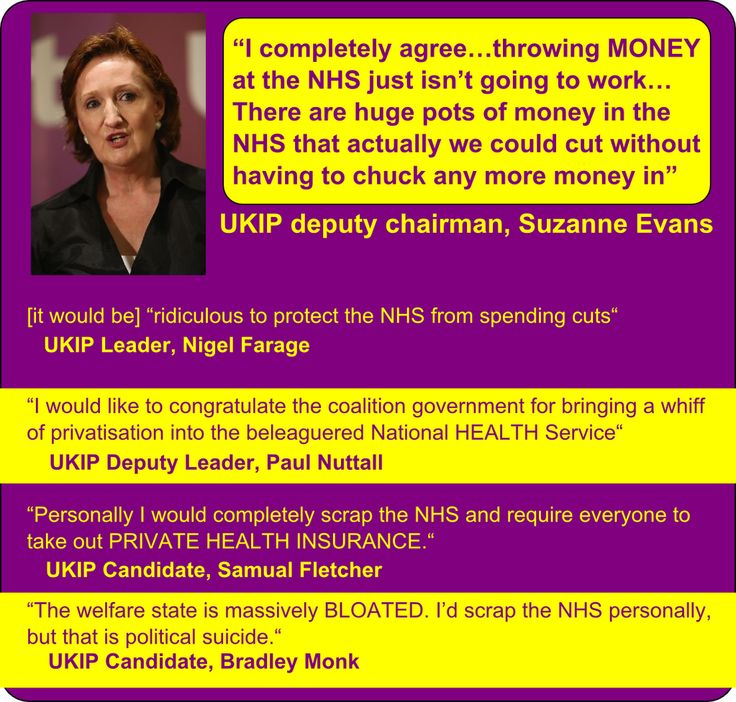 """Seems to be *3* different #UKIP policies on #NHS - and that's just *today*. Can #UKIP clarify?  #ukpol #auspol  Do they know?  """