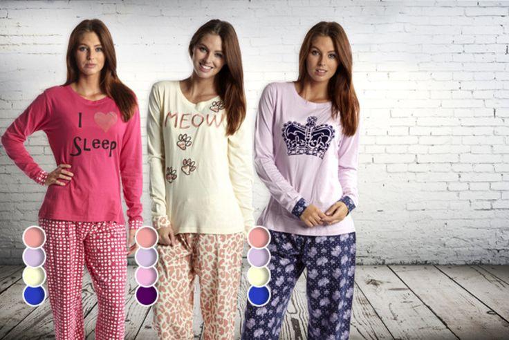 Ladies' Pyjamas