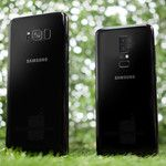 Galaxy S9 goes shopping for a new finger scanner lands in Taiwan