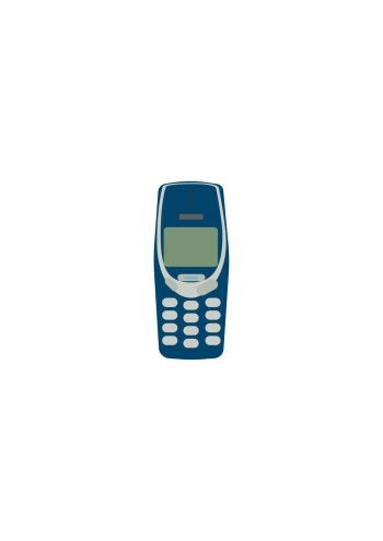 The Unbreakable. The legendary Nokia 3310 is one of the highest selling mobile phones of all times. The phone was designed in Finland and it is known for its toughness.