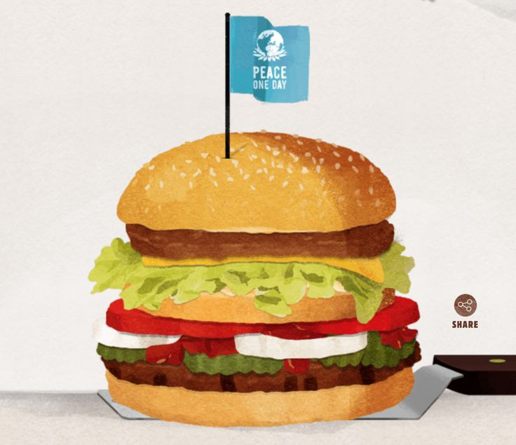 Where's the beef? How McDonalds should have replied to Burger King's social proposal | Cerebra blog