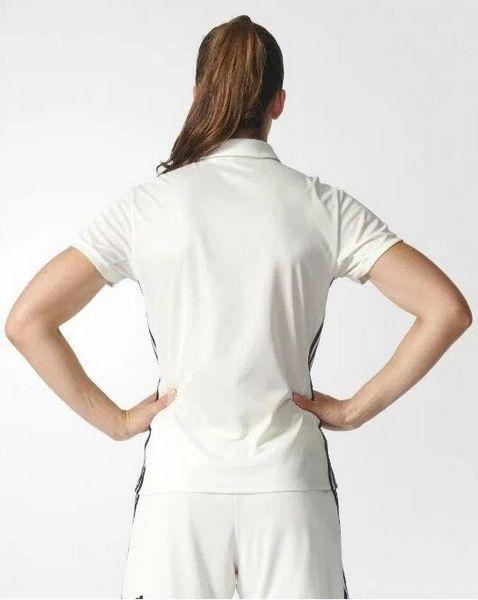 Le nouveau maillot de foot Allemagne Femme domicile Euro 2017 Pas Cher voit les huit champions européens en chemise blanche pour la première fois.