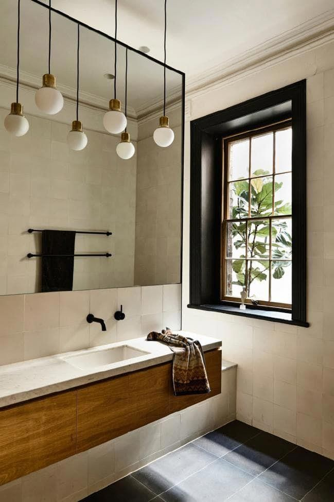 18 of the most stunning marble bathrooms - Vogue Australia