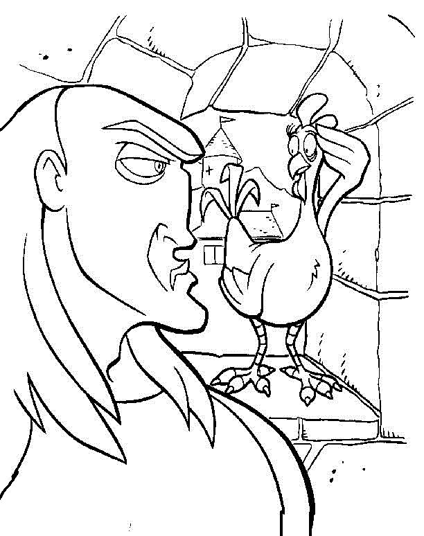 174 best disney kayley quest for camelot 1998 images on for Quest for camelot coloring pages