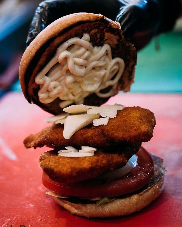 Λιώνει για σένα. Είναι ότι πιο τρυφερό έχεις δει. Σε περιμένει A La Burger  Χορταστικές μερίδες πεντανόστιμες σαλάτες φρεσκοτηγανισμένες πατάτες .Τι άλλο να ζητήσει κανείς? Απολαύστε τα όλα και στον χώρο σας με ένα τηλεφώνημα η σε μας!  Τηλέφωνα παραγγελιών: Ala Burger Quality Food Πέτρου Ράλλη 527 Νίκαια 2104920233  #burger #alaburger #nikaia #minichorizo #onionsrings #sesamybbqstrips #mozzarellasticks #sandwich #burgernikaia #kidsmenou #picante #sweetchili #trufflemayo #caesar #blue cheese…