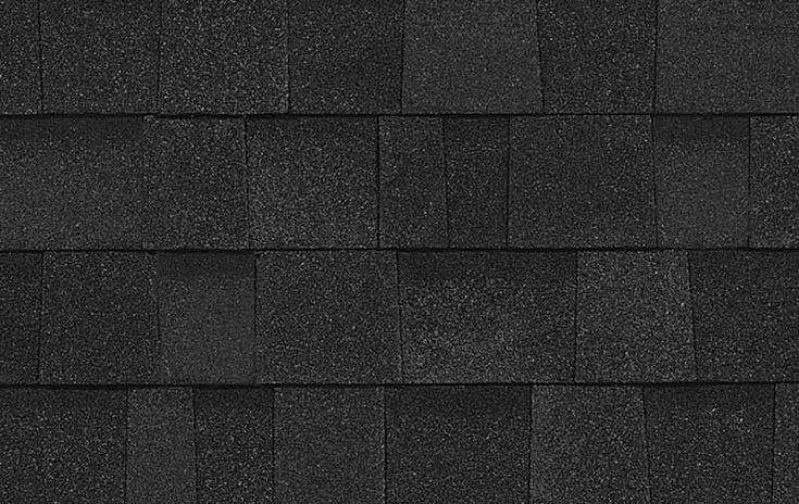 Best Oakridge Roofing Shingles Onyx Black Owens Corning 640 x 480