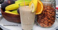 Diéta neznamená, že musíte hladovať. Tieto smoothies na raňajky vás zasýtia, dodajú energiu a podporia metabolizmus aj spaľovanie tukov.