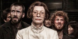 Why the Snowpiercer tv-series will be a miss