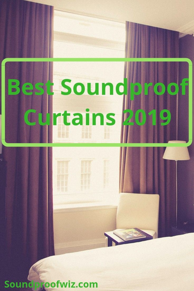 These Curtains Are The Best For Reducing Noise