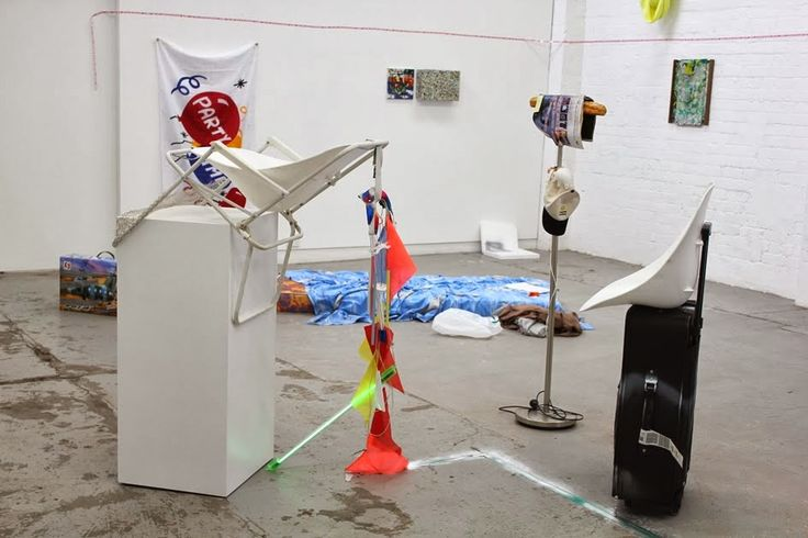 Index of arts: Dan Arps