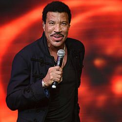 Win gig tickets to Lionel Richie at the Punchestown Racecourse Festival before they go on sale this Friday - http://www.competitions.ie/competition/win-gig-tickets-lionel-richie-punchestown-racecourse-festival-go-sale-friday/