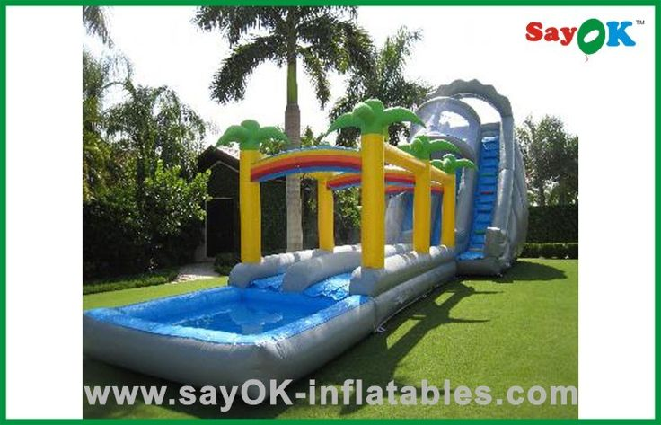 pool bouncing castles | kid inflatable pools pictures for their kid inflatable pools products ...