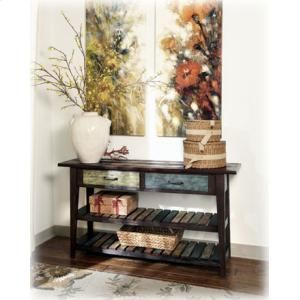 T5804 In By Ashley Furniture In Manhattan, KS   Sofa Table