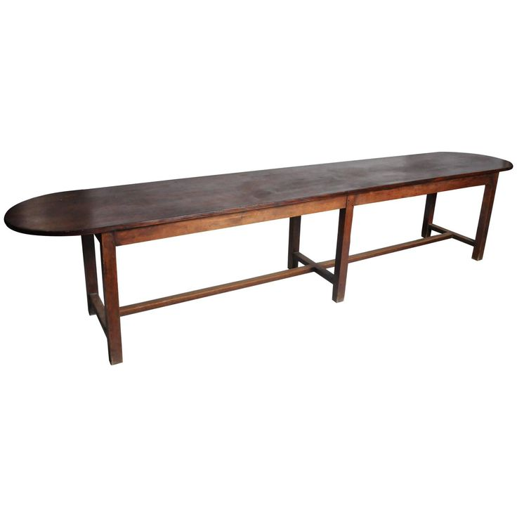 D French Farm Table | From A
