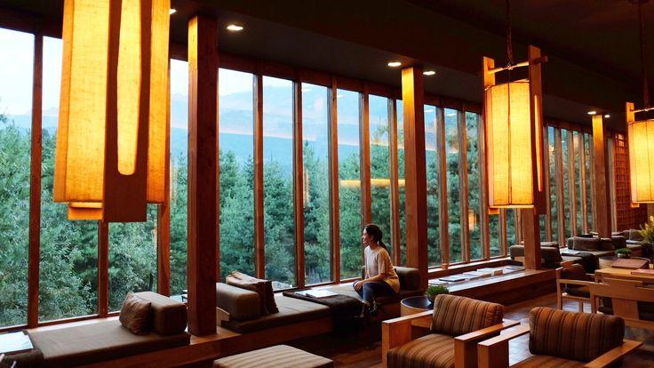 ブータン紀行!最高峰ホテル、アマンで1泊19万円のラグジュアリー体験を  Bhutan Voyage vol.3