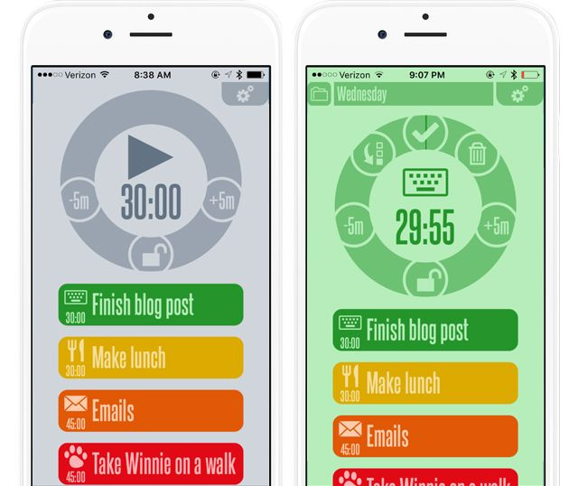 5 Apps to Make You More Productive