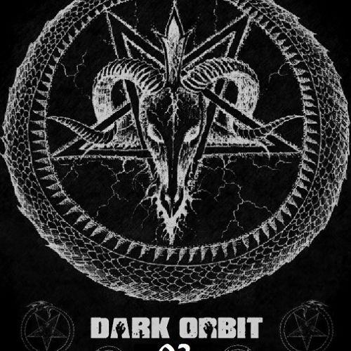 DARK ORBIT 03 - DARK & HARD TECHNO SAMPLES