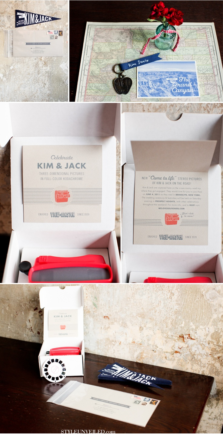 115 best Non-Traditional Wedding Favor Ideas images on Pinterest ...