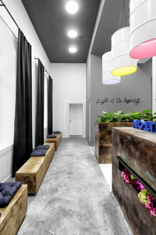 17 Best Images About The Store Retail Interior On Pinterest Architects