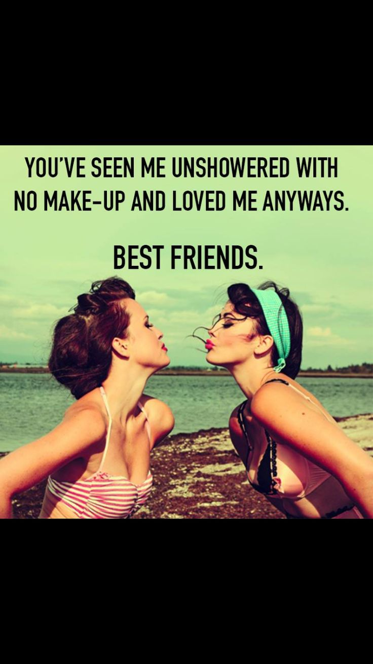 705 best to all my best friends images on pinterest | friends, bff