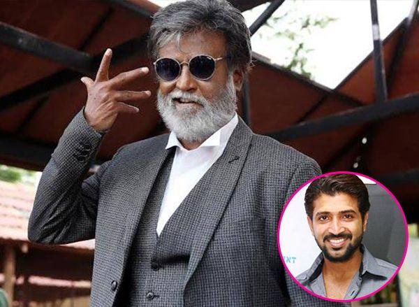 Rajinikanth floors Kuttram 23 star Arun Vijay with his praise for the movie – read details #FansnStars