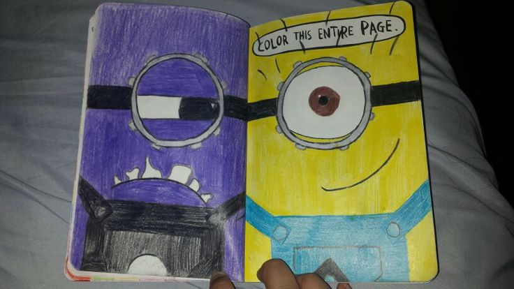 Color Journal Ideas : 17 best images about my wreck this journal pages on pinterest