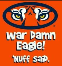 Image result for making fun of auburn