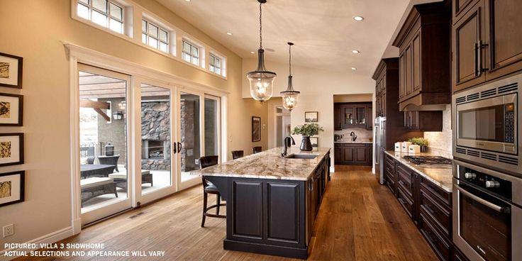 Albi Homes Villa 3 Interior Design Brookfield