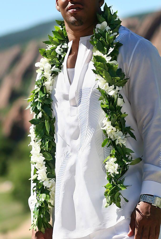 groom 39 s maile lei graphics island way of samoa