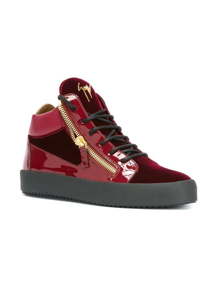 "Giuseppe Zanotti Design sneakers ""Kriss"""
