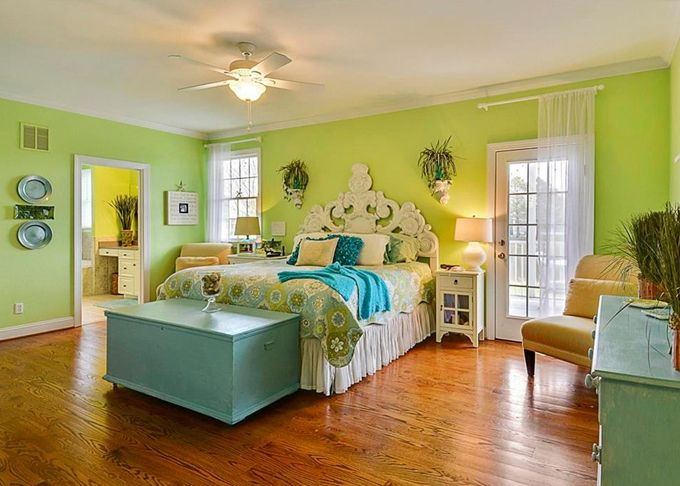 House Of Turquoise: 25 Sycamore St. Home DesignBeach ... Part 68