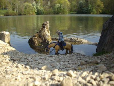 breyer horse realistic scenes | Create Scenes that Tell a Story with Breyer Horses and Horse Models