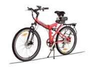 X-Treme XB-310Li Folding Electric Mountain Bike, $1,129.95, http://UrbanScooters.com