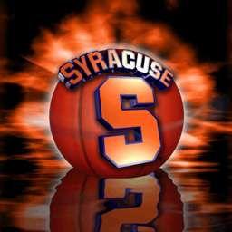 Love watching Syracuse basketball