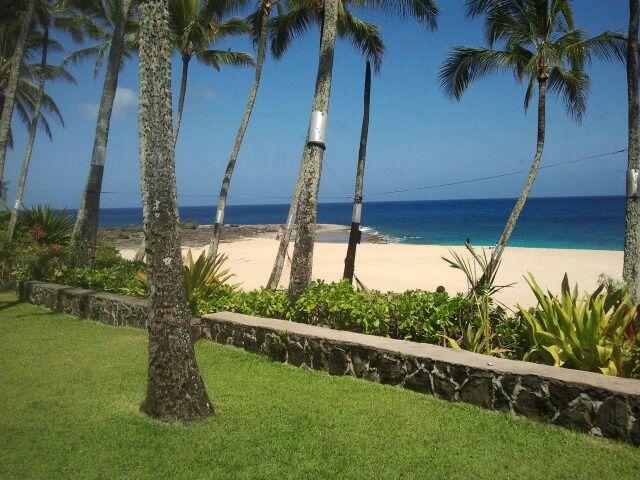 Ke Iki Beach Bungalows, North Shore, Oahu