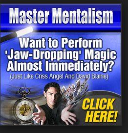 Master Mentalism review http://ift.tt/2nkY1v4