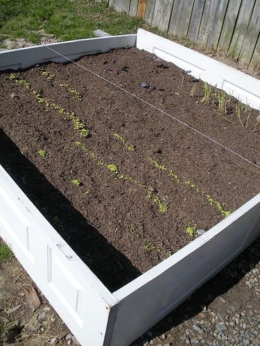 36 Best Raised Ranch Renovation Images On Pinterest: 17 Best Images About Raised Garden Beds On Pinterest