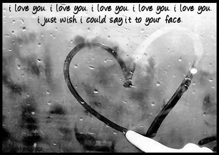 Cute Love Quotes and Sayings emo love quotes