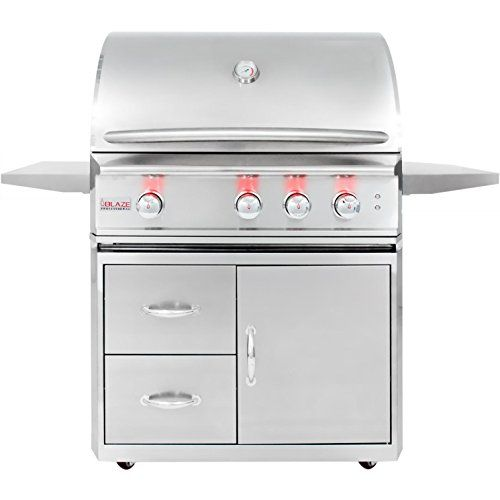 Blaze Professional 3-burner Natural Gas Grill With Rear Infrared Burner On Cart For Sale https://bestelectricsmokerreviews.info/blaze-professional-3-burner-natural-gas-grill-with-rear-infrared-burner-on-cart-for-sale/