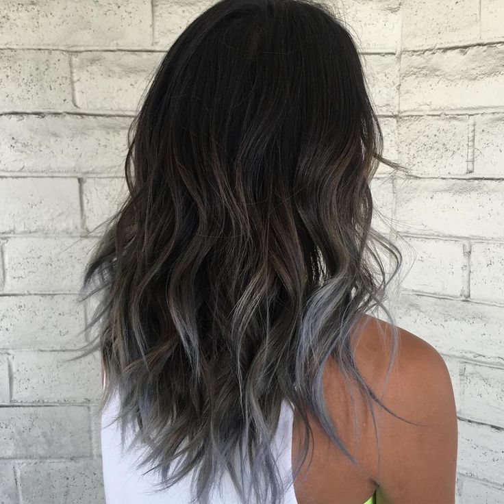 35 Cool Hair Color Ideas To Try In 2016: 40 Hottest Ombre Hair Color Ideas For 2019