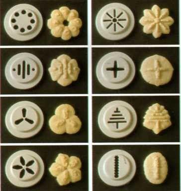 Chourossette avec 21 embouts. Trois appareils en un seul avec les embouts pour faire les churros à la maison dont 1 spécial pour faire des churros creux + la presse à cookies avec ses 8 embouts + 3 embouts pour la décoration des gâteaux ou des entrées.: Amazon.fr: Cuisine & Maison