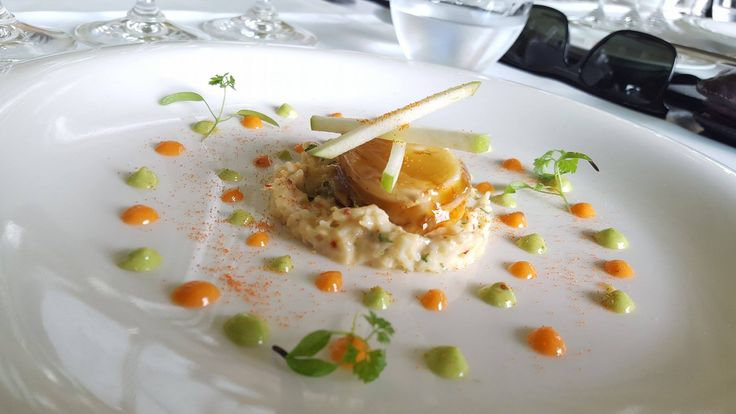 Uva Restaurant & Wine Bar - Hotel The Vine 5* - Madeira Island