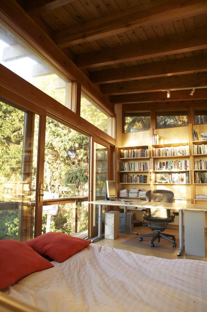 writer office