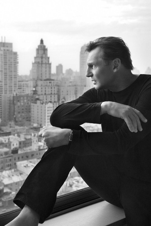 Liam Neeson #celebrities