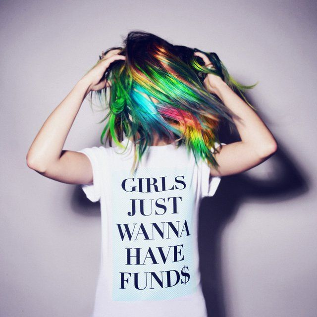 Fancy - Funds T-Shirt