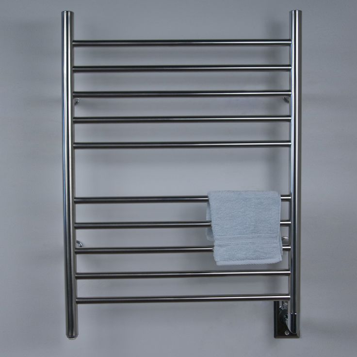 Cascadia Towel Warmers Allied Towel Warmer - SWB-24 | ATG Stores